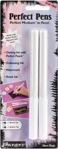 Perfect Pens in verpakking