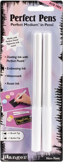 Perfect Pens in verpakking