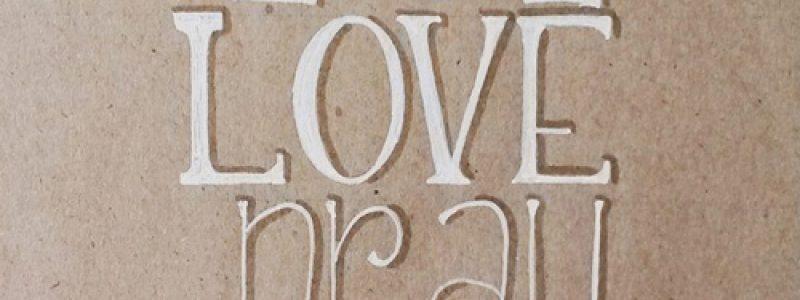Live Love Pray