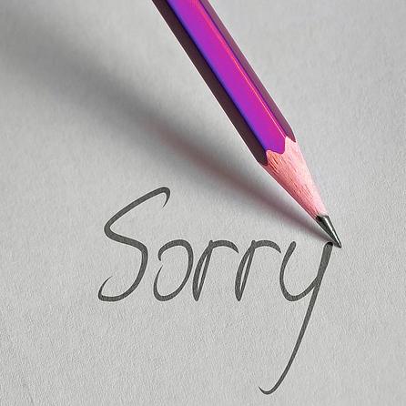 Sorry!