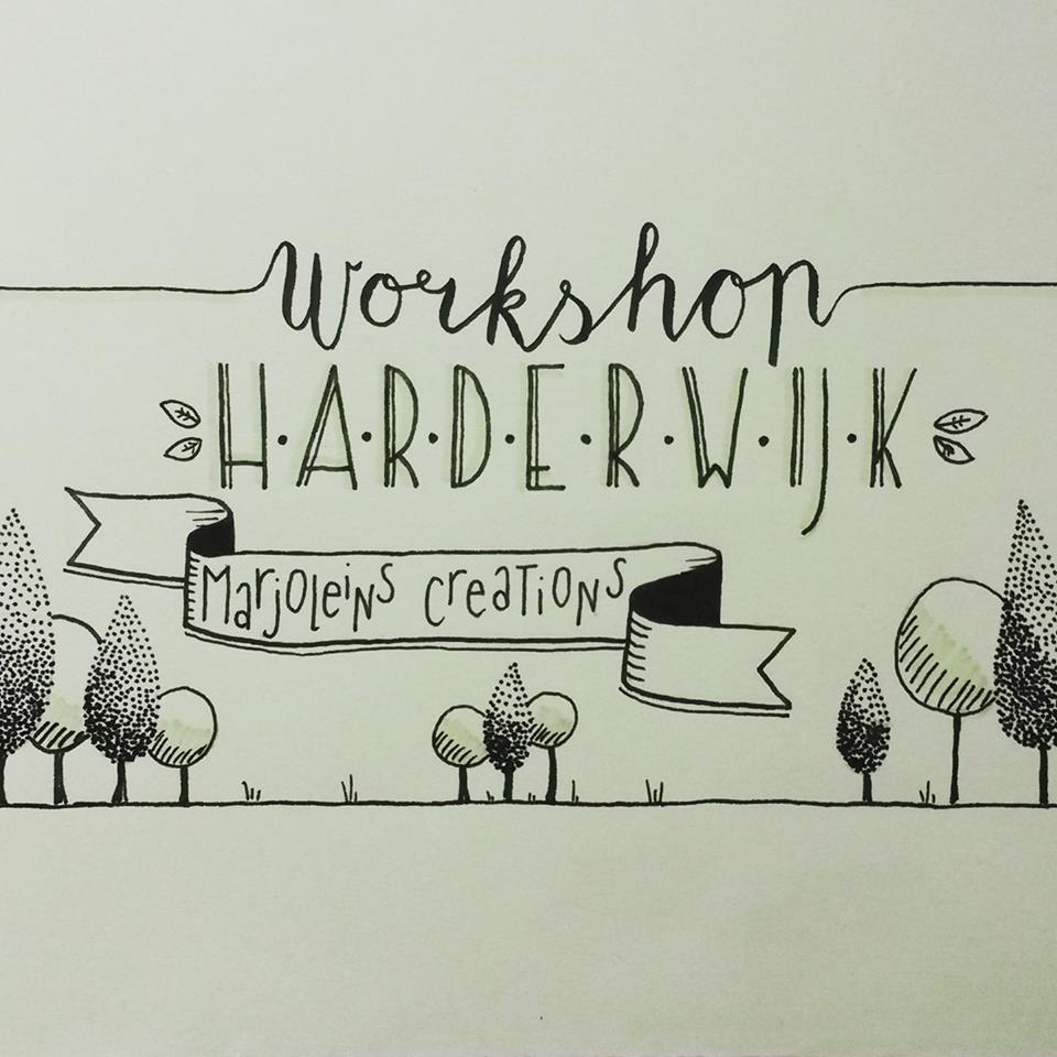 Workshop in Harderwijk