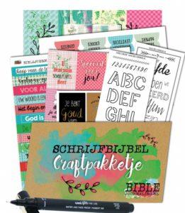 biblejournaling-craftpakketje