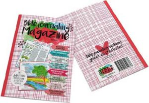 Bible Journaling Magazine