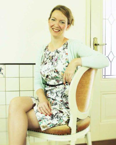 Profielfoto Marjolein