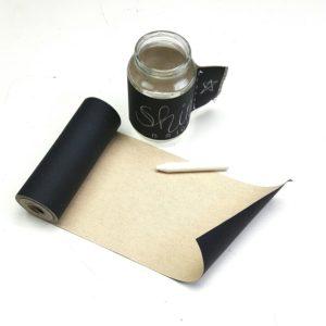 krijtbord stof klein smal