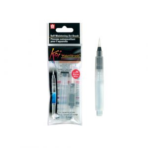 Koi waterbrush small