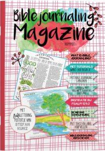 Biblejournaling Magazine