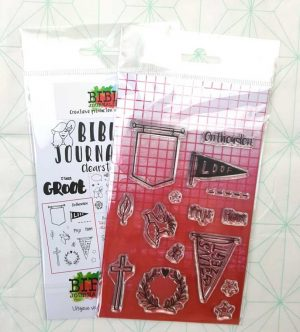 clearstamps banners