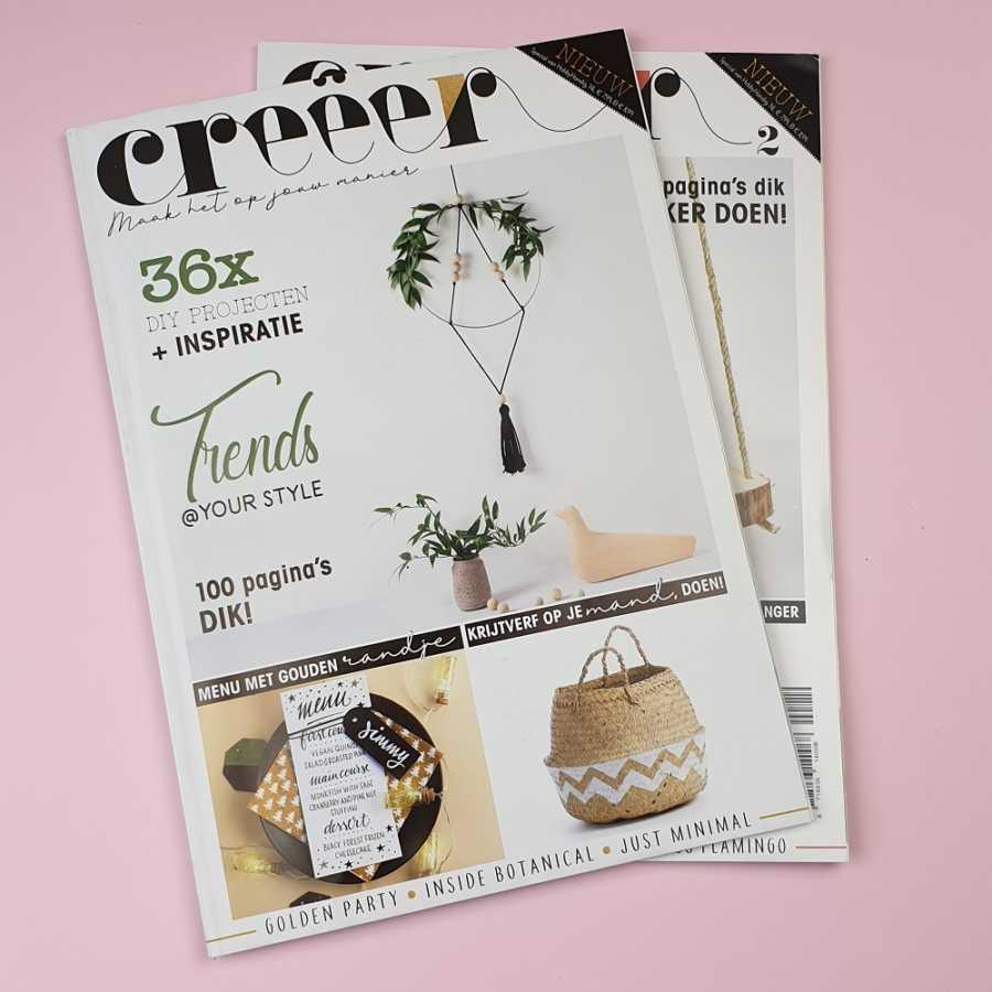 Creeer Magazine