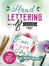 Handlettering en Doodles Marieke Blokland