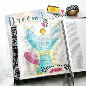 Droom Advent Blog Daniel Marjoleins Creations