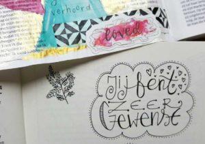 Droom Advent geliefd