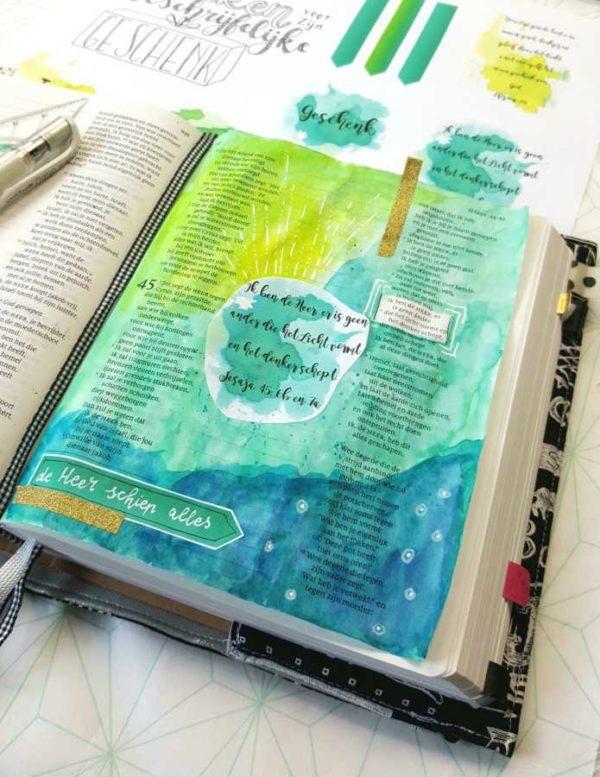 Marjoleins Creations download biblejournaling albanie biblia