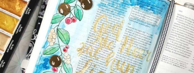 droomadvent dag 12 openbaringen 22