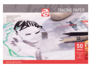 Tracing paper A4