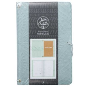 Travelers Notebook Kelly Creates Blauw