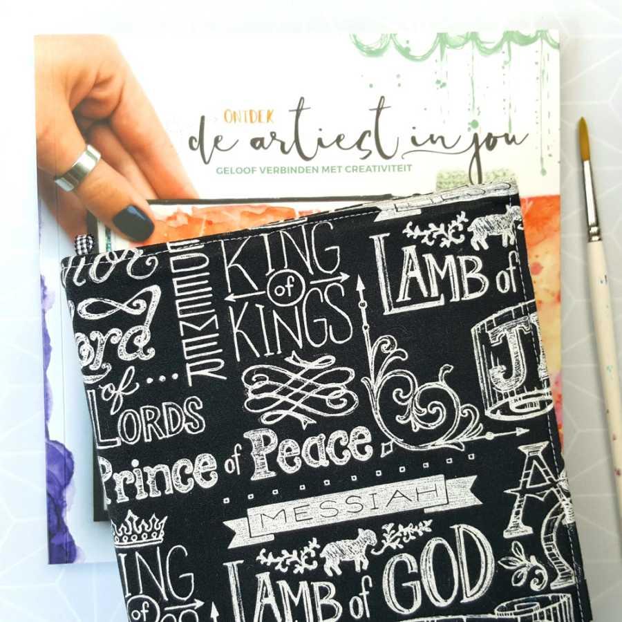 Ontdek de artiest in jou en bijbel
