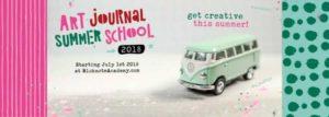 Art summer school