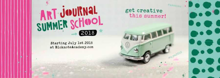 Art summer school