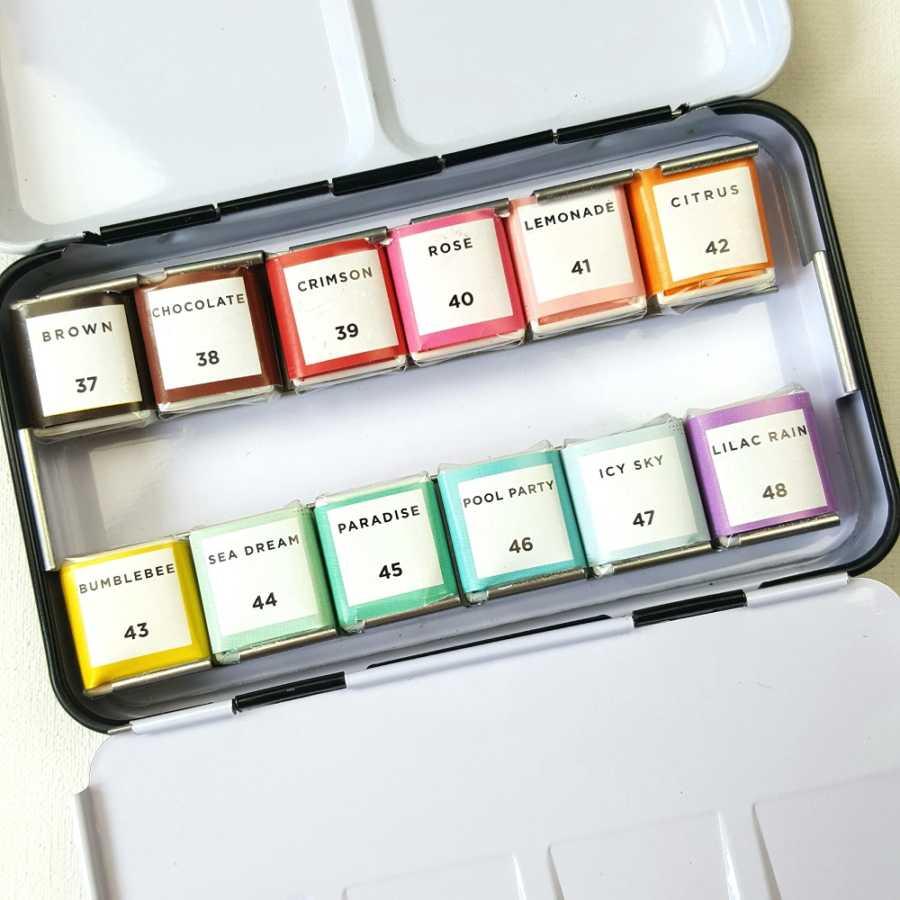 Prima marketing pastel dreams kleuren