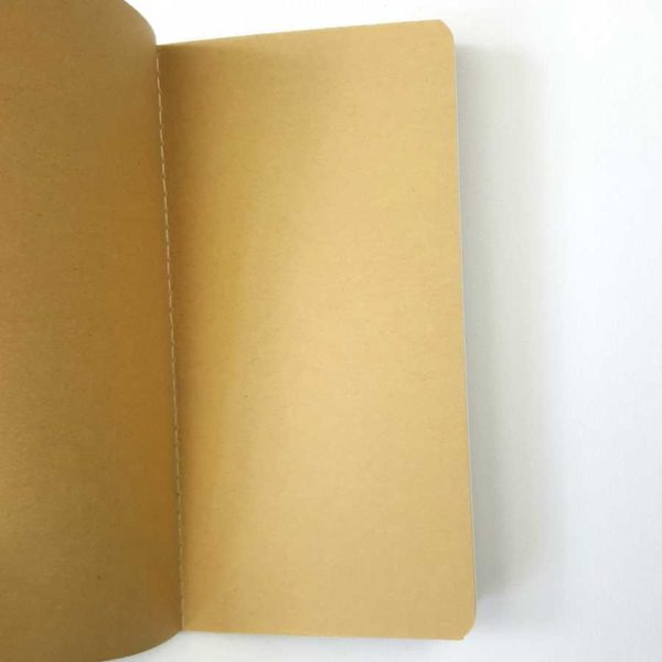 Prima marketing mixed media insert standard size kraft