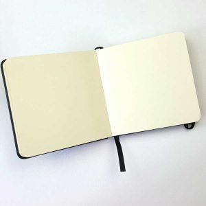 Sketch book Talens 12x12 cm kleur