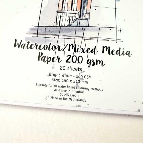 Mixed Media PapiArt