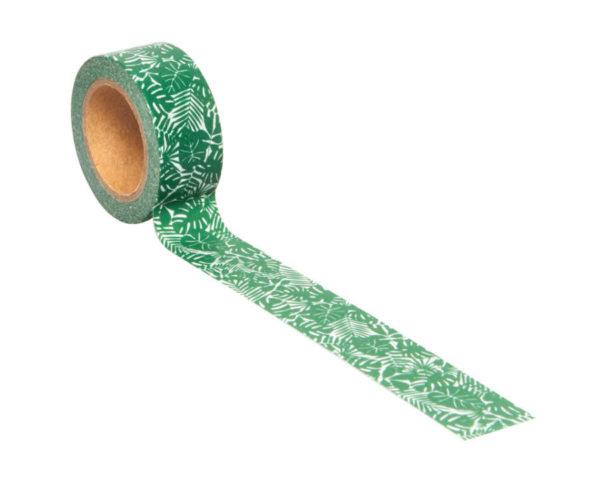 washi tape wowgoods botanisch