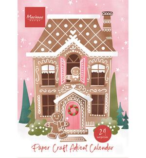 Marianne Design Advent Kalender