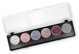 Coliro Pearl Color set 6 colors fairytale