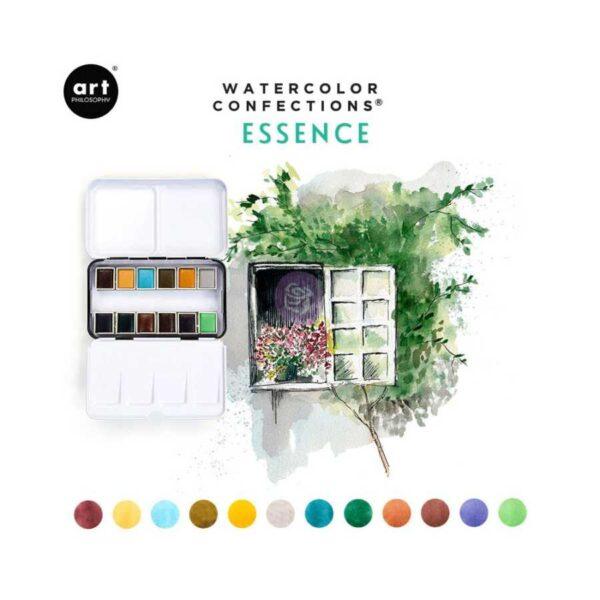prima marketing watercolor essence