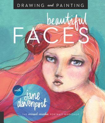 Beautiful faces Jane Davenport