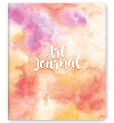 art journal studio light zonder wikkel