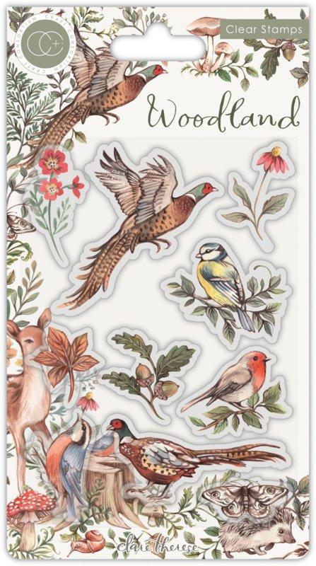 Craft consortium birds