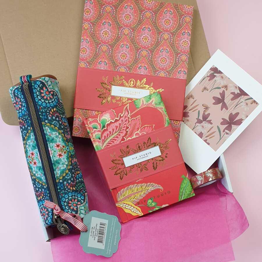 cadeau box large pip studio
