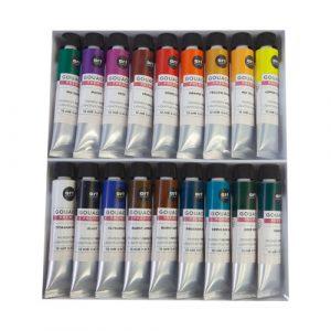 Gouache Prima Marketing/Art Philosophy 18 tubes