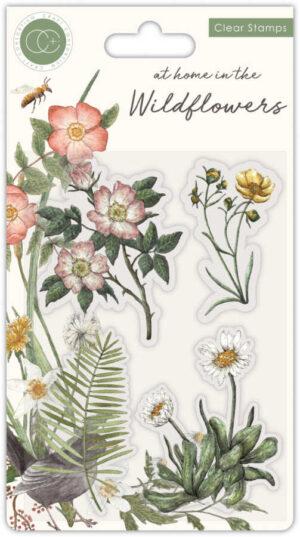 Craft consortium flowers