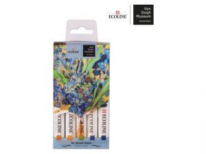 Ecoline brushpenset Van Gogh